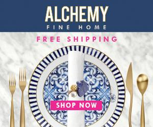 Alchemy Fine Home Ad