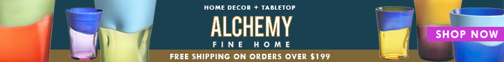 Alchemy Fine Home - Free Shipping on Orders over $199