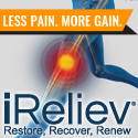 Powerful Portable Pain Relief