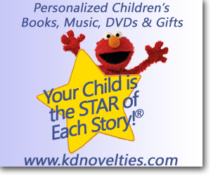 KD Novelties Personalized Gifts