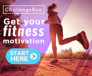 ChallengeBox - Fun 30 Day Fitness Challenges