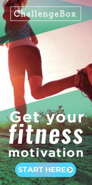 ChallengeBox - Fun 30 Day Fitness Challenges