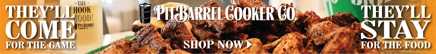 Pit Barrel Cooker - best barrel smoker for the money