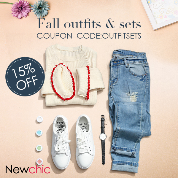 Coupon Code:outfitsets