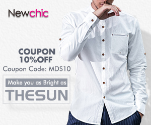 Coupon Code:MDS10