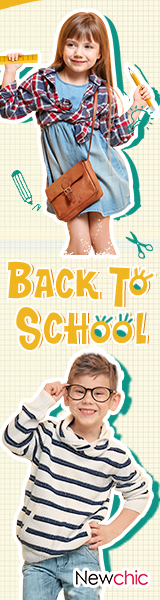 Up to $30 off Back-to-School Clothes for Children