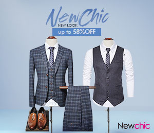 Up to 58% Off Men's Suit Styles