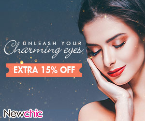 15% Off Eyeshadow and Eyebrush Sets; Get exclusive in the landing page; Expiry Date:Nov 30, 2018