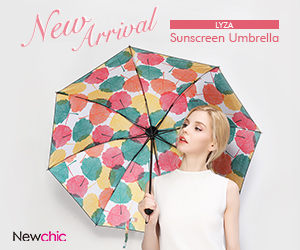 Up to 50% Off Hand-painted umbrellas