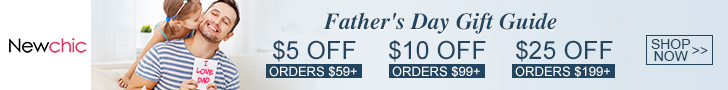 Father's Day Men's Collection - $5 off orders $59+