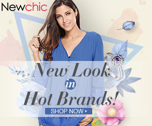 Up To 60% for Hot Sale Brands