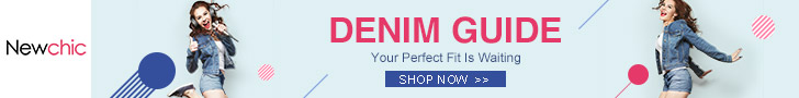 Up To 60% Off for Denim Style Clothing