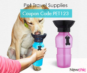 Coupon code:PET123