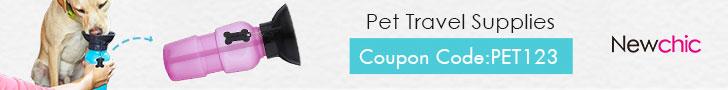 Coupon code:PET123