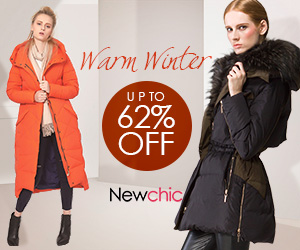 Up to 62% Off Women Winter Coat