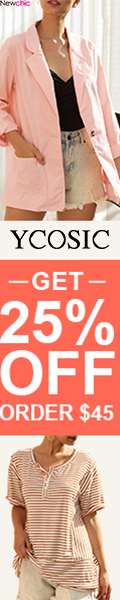 Women Clothes Get 25% off on Order over $45