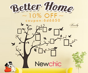 Go to store Newchic