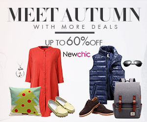 More Deals for Autumn Clothing