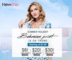 Women Summer Trends Starting at $2.99
