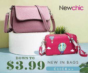 Women Bags Price From $6.99; Expire on 4/15/2019