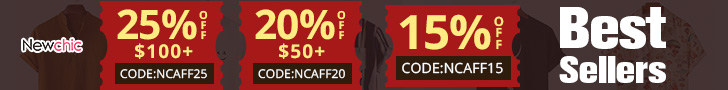 15% OFF / 20% OFF / 25% OFF