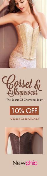 Extra 10% OFF Women's Shapewear