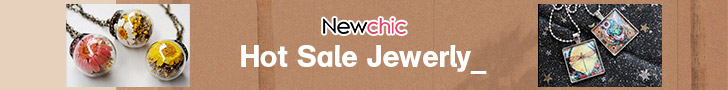 Newchic Hot Sale Jewerly
