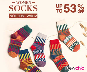 Up To 53% OFF Women Scoks