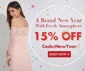 Coupon Code:NewYear, Expired Date: Feb.28th, 2017
