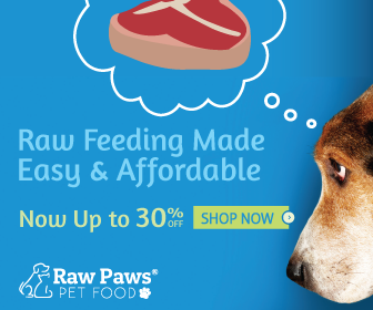 Raw Feeding Made Easy & Affordable - Now up to 30% OFF