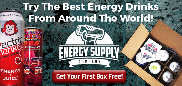 Energy Supply Co  Get A Free Month!