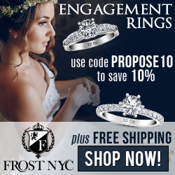 Frost NYC Promo Code