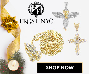 FrostNYC - Unique, Beautifully-Crafted Jewelry