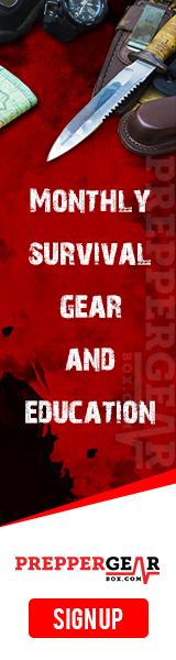 Prepper Gear Box Promo Code