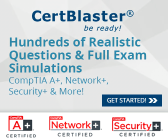 Hundreds of Realistic Question & Full Exam Simulat