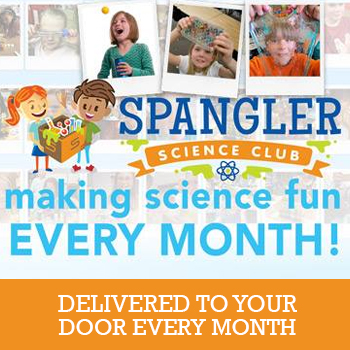 Make Science Fun with Steve Spangler Science Club