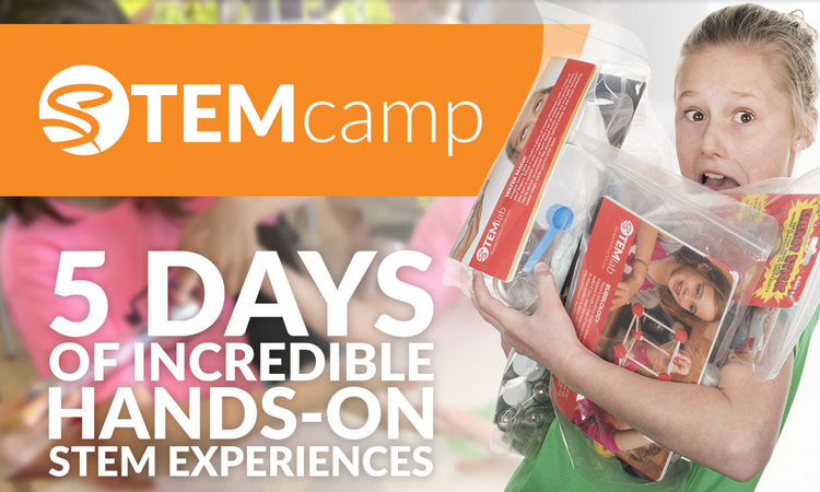 STEM Camp Collection (5 Kits)