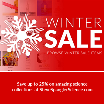 Winter Sale at Steve Spangler Science