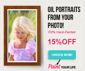 Children portrait 15% Off w/o code