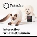 Petcube Camera: Interactive pet camera