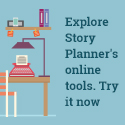 Try Story Planner's to plan your novel or screenplay.