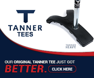 Tanner Tees - Professional Batting Tees