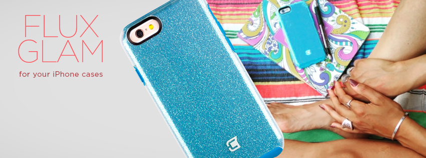 Add some Glitter to your iPhone