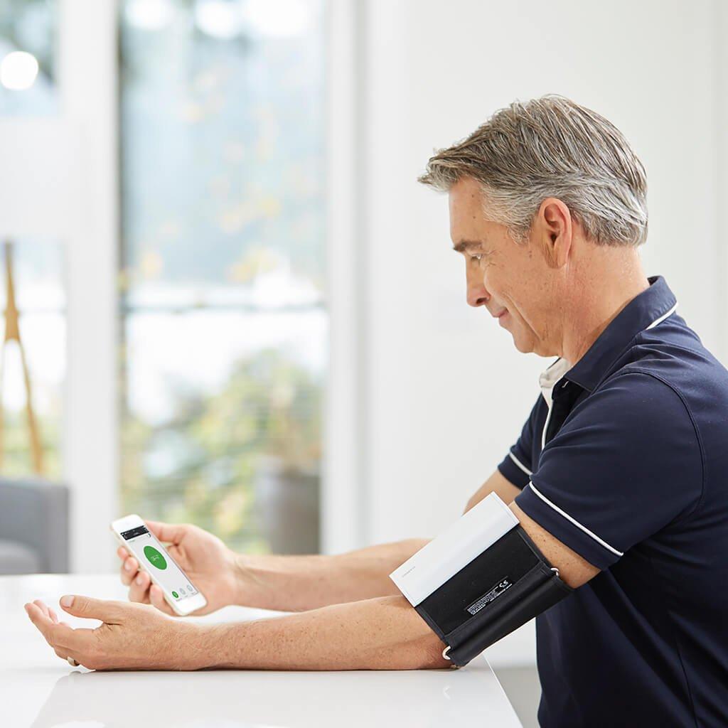 QardioArm - Wireless Blood Pressure Monitor