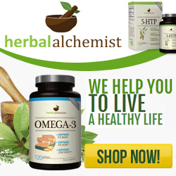 Herbal Alchemist®: We help you to live a healthy life.