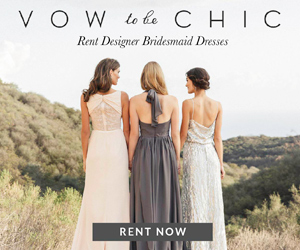 Vow to be Chic - Rent now
