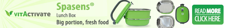Vita Activate - Affordable Healthy Lifestyle