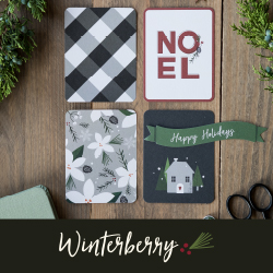 Winterberry Scrapbooking