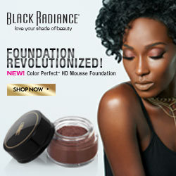 Black Radiance Beauty