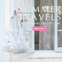 Shabby Chic Travel Collection